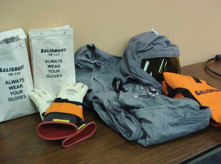 Personal Protective Equipment: Q & A