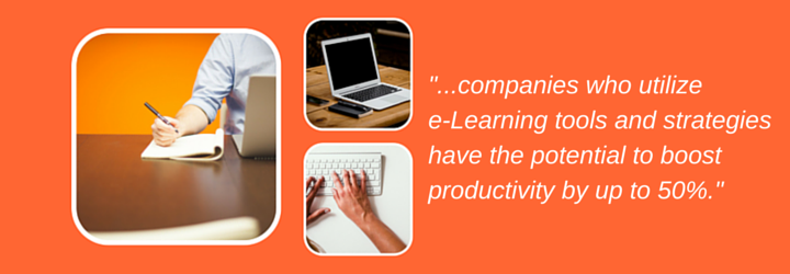 e-Learning productivity