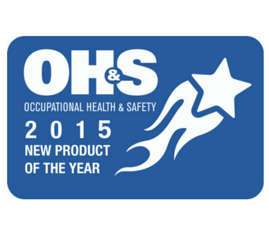 OHS 2015 New Product of the Year