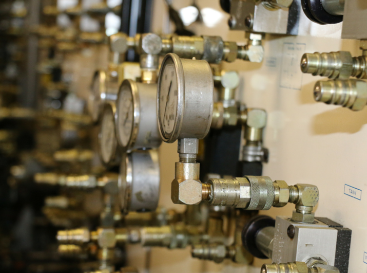 Fluid Power Systems: Focus on Energy