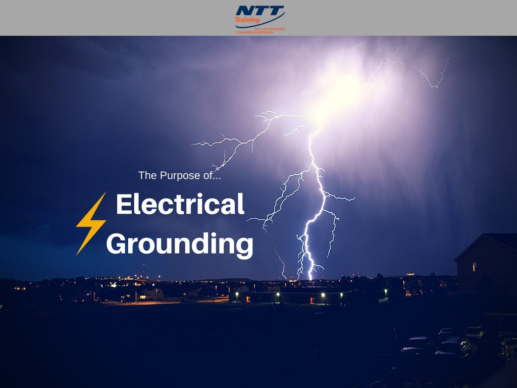 What is the Purpose of Electrical Grounding?