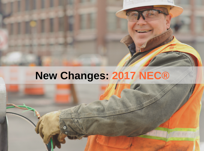 An Experts Opinion on the Changes Coming to the NEC®