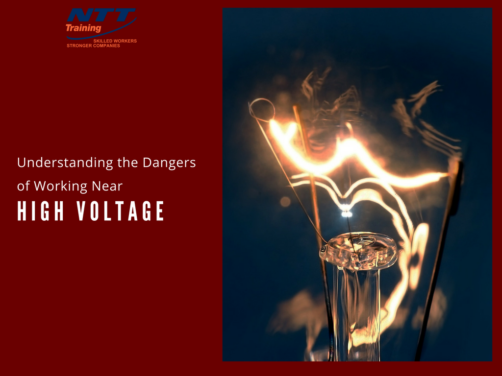 Understanding The Dangers Of Working Near High Voltage