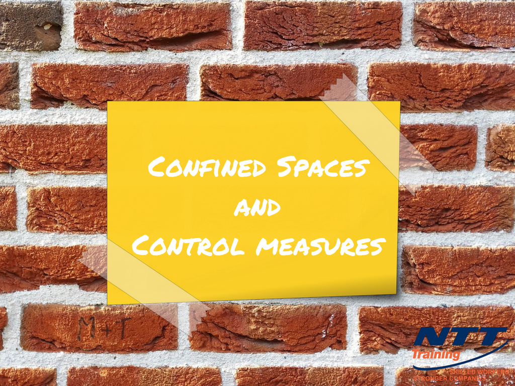 Confined Space Hazards and Control Measures