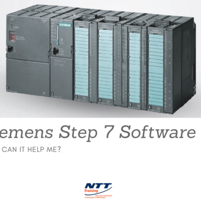 Siemens Step 7 Software: How Can it Help Me?