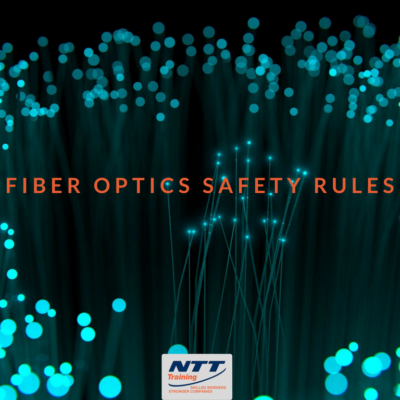 How Fiber Optics Safety Rules are Different