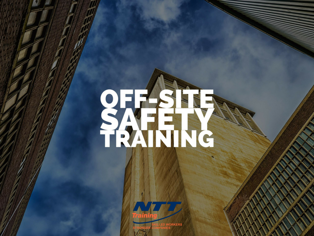 Off Site Safety Training Seminars What Are The Advantages