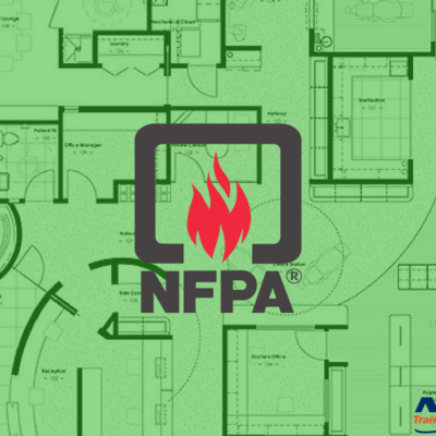 Is NFPA 101 the same as the Life Safety Code?