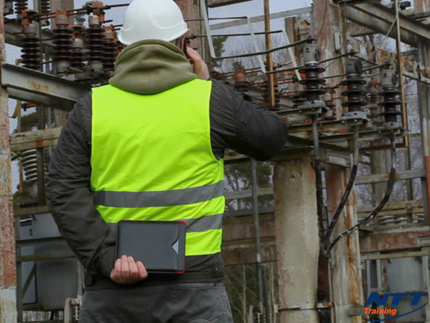 Working Near High Voltage Systems: How to Keep Your Employees Safe