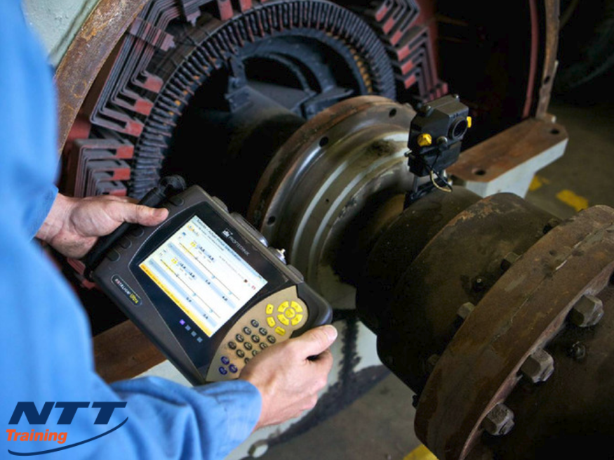 Predictive Maintenance Training offered by WITCC and NTT Training