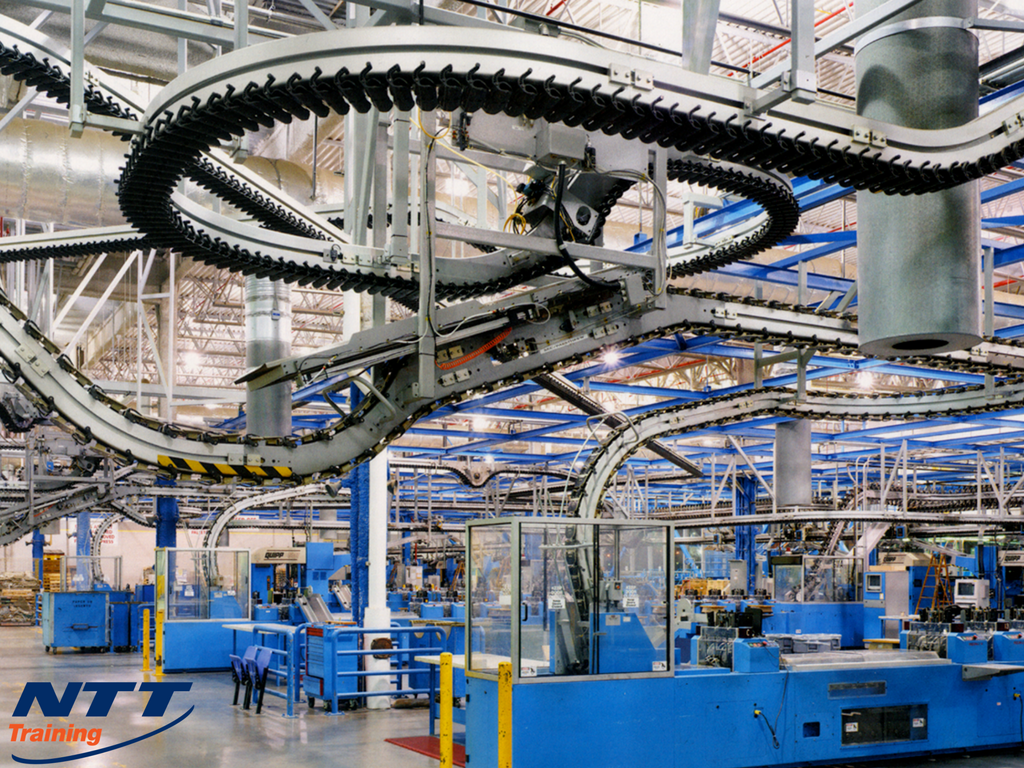 How Does a Conveyor System Work?