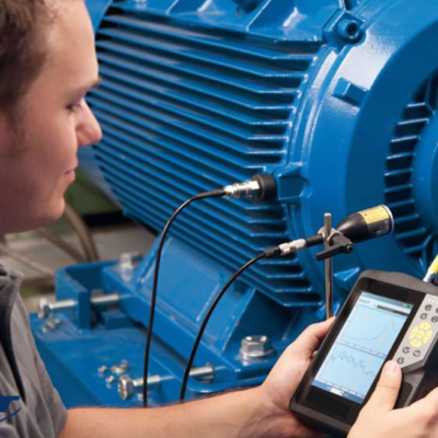 What is Vibration Analysis in Mechanical Maintenance?