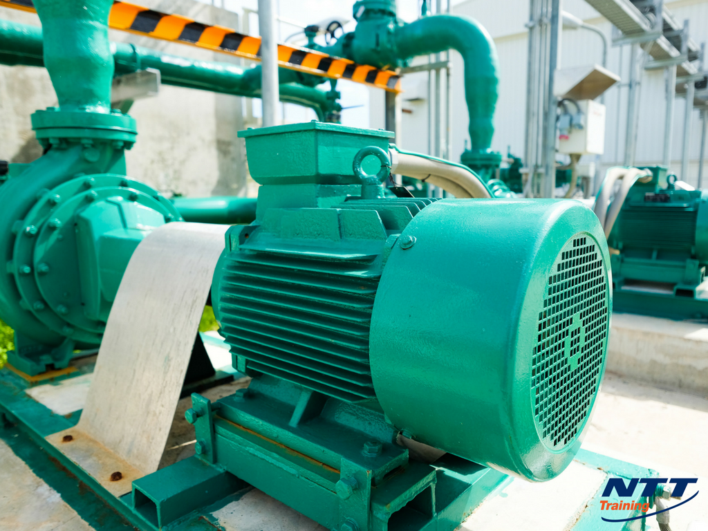 Types of Centrifugal Pumps: Which Kind is Right for the Job?