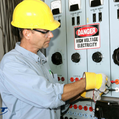 Why is Electrical Safety Important in Industrial Work?