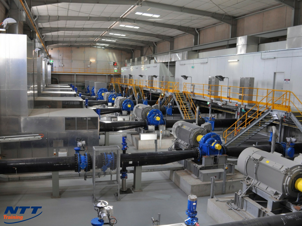 Industrial Pump Safety: How Can My Facility Become Safer?