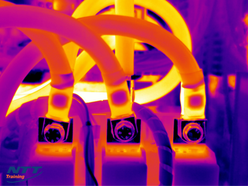 Infrared Thermography How Will Your Employees Work With It