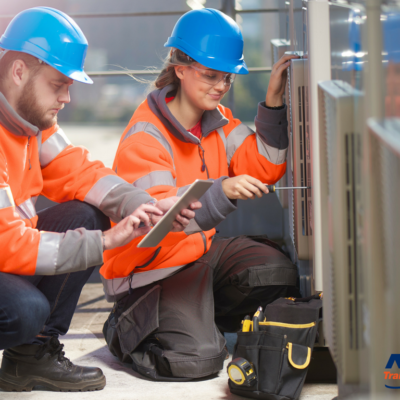 Brazing for HVAC: How Much Do Your Employees Know?
