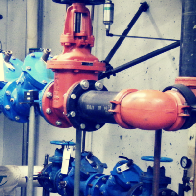 Backflow Prevention Testing: What Goes Into It?