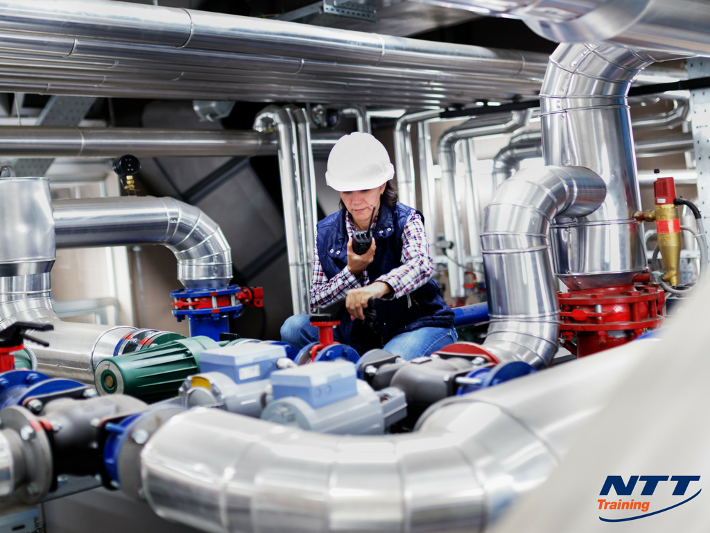 Boilers for Heating: How to Train Employees in HVAC Safety