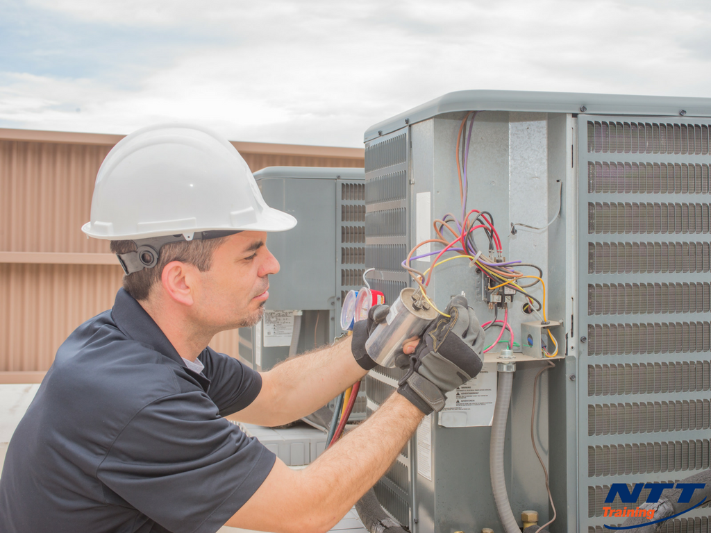 Water and Air System: Important HVAC Training for Your Employees