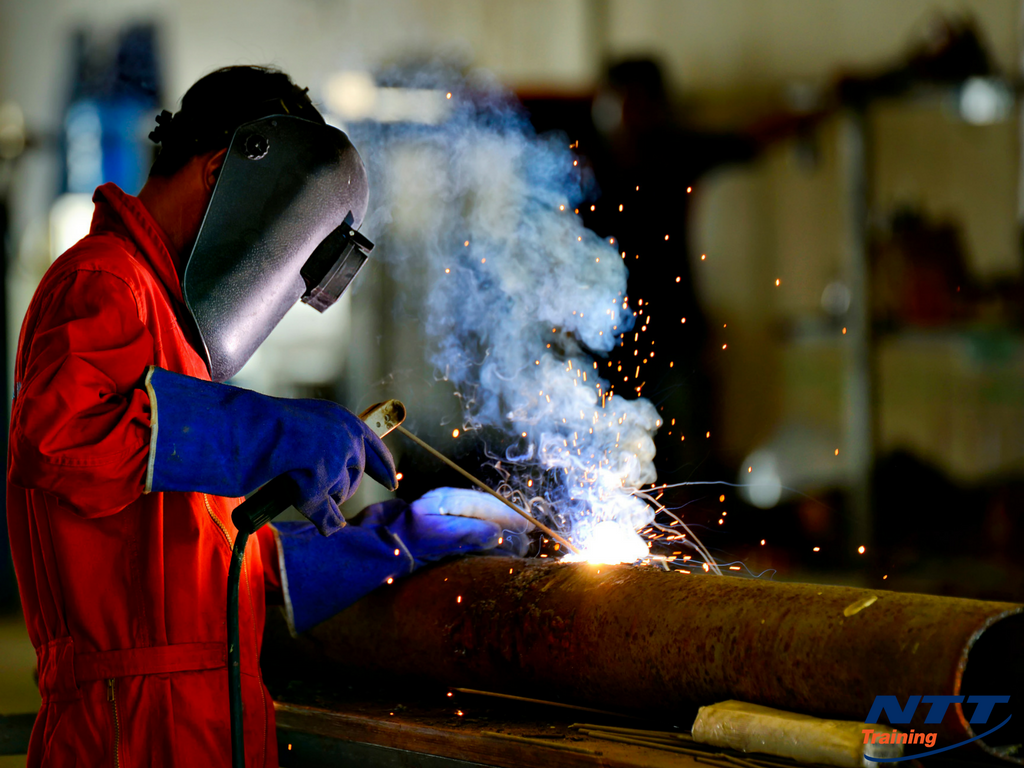 Importance of Welding Safety in Industrial Settings
