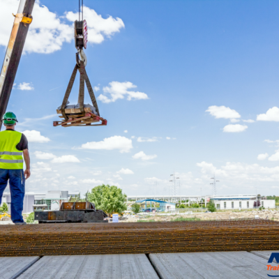 Hoisting and Rigging Safety Procedures for your Company