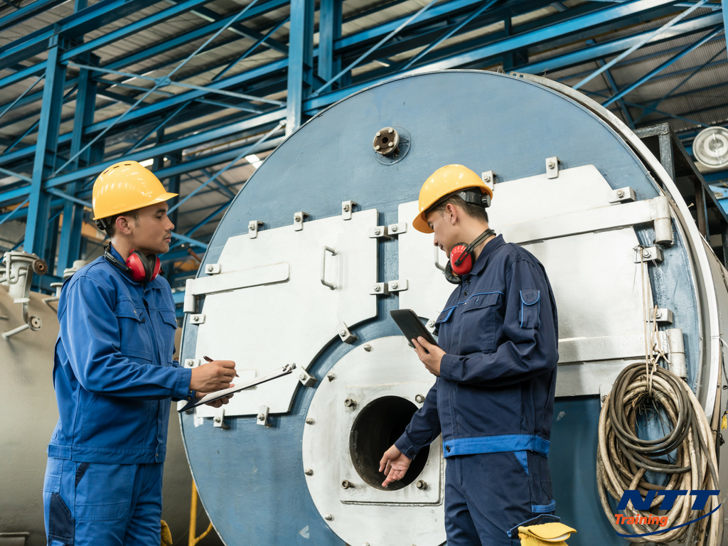 Boiler Safety Training: Why is it Important for your Employees?