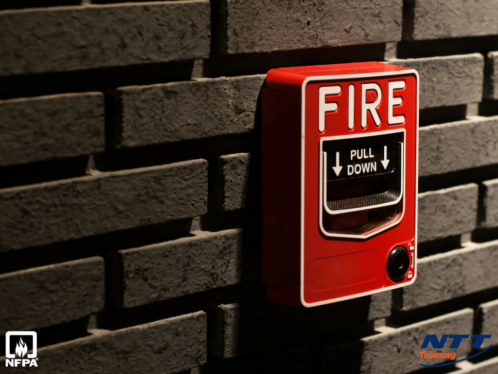 NFPA 72 Fire Alarm Requirements: What Does My Business Need?