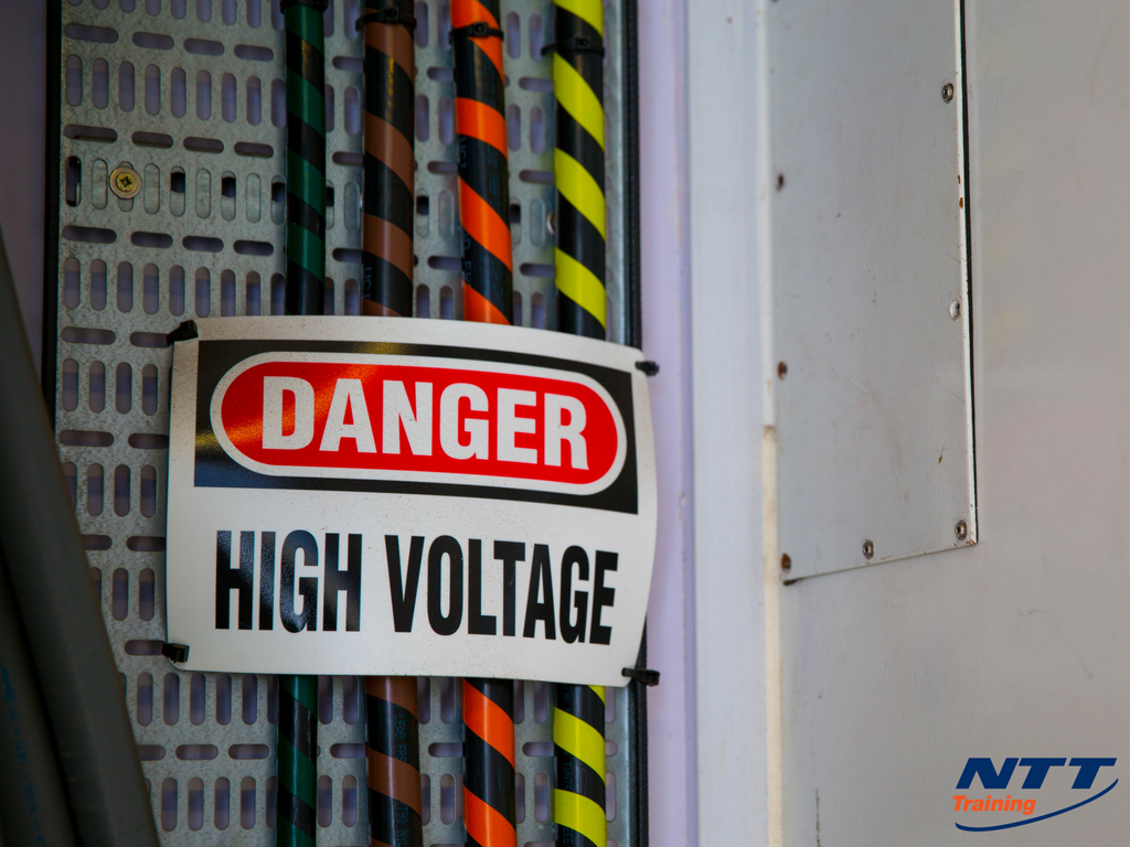 Hazardous Locations: Electrical Hazards Your Business Needs to be Aware of