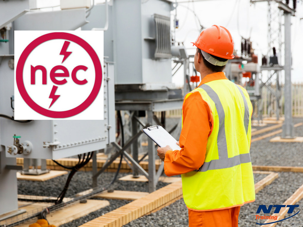 National Electric Code: Changes and Updates for Seasoned Employees
