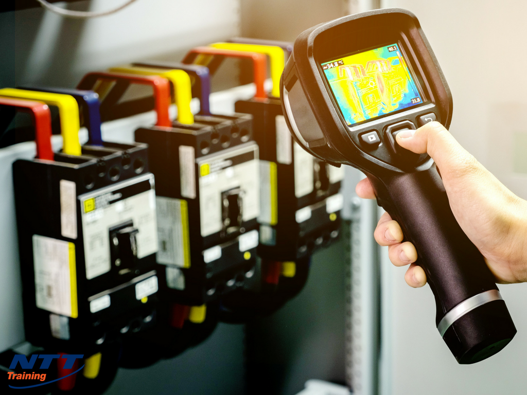 Infrared Thermography Applications: How Can it be Used in Industrial Settings?