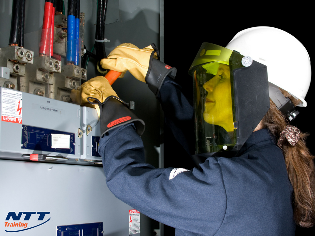 Arc Flash Training with Hands-On Learning: Do My Employees Need It?