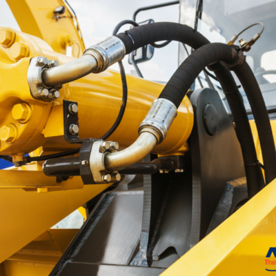 Troubleshooting Hydraulics: What Do Your Workers Need to Know?