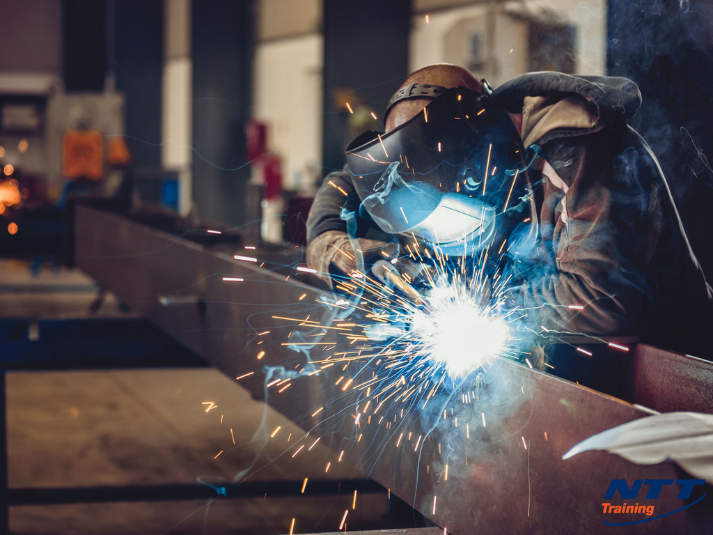 Beginning Welding Training: How Should Your Employees Prepare?