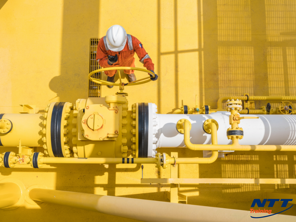 Natural Gas Safety Topics to Help Your Company Run Smoothly