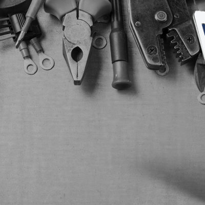 Image of tools