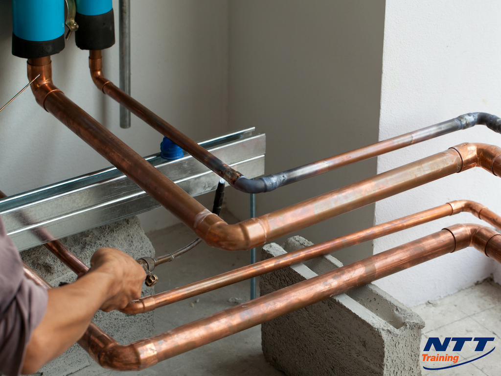 HVAC Brazing Tips: How to Keep Your Workers Safe