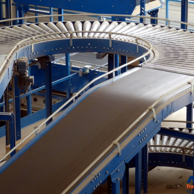Conveyor Systems Training that Could Lead to More Productivity