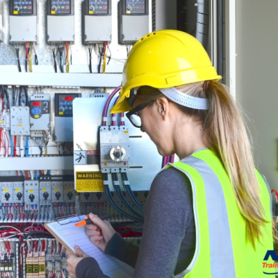 Troubleshooting Electrical Control Circuits: Do Your Workers Need More Education?