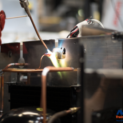 HVAC Brazing: When Your Employees Are Ready for Advanced Techniques