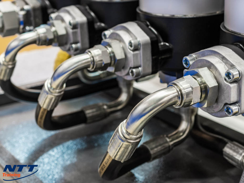 Hydraulics Troubleshooting Tips: How to Keep Your Facility Up and Running