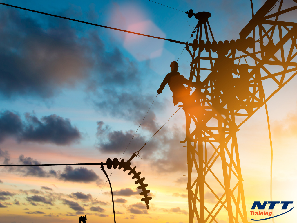 Power Generation: Safety Topics for All Industrial Workers