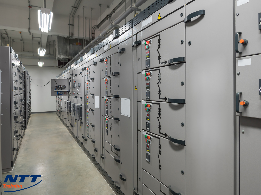 Electrical Safety Topics for Industrial Training - NTT Training
