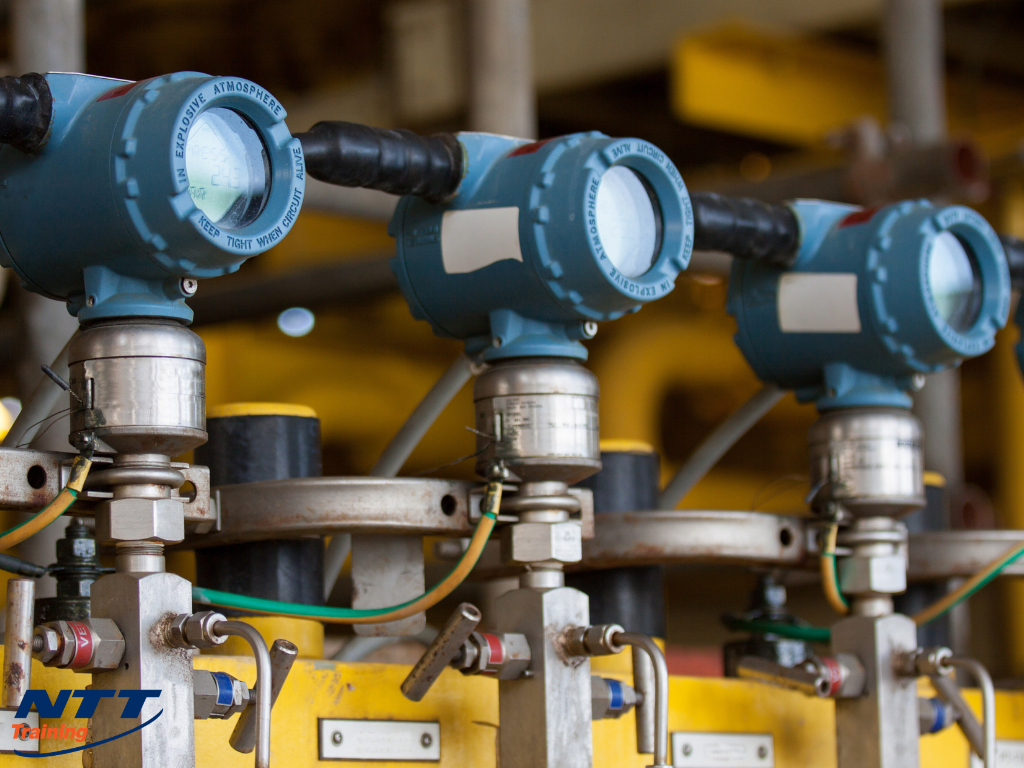 Process Instruments and Controls Your Workers Need to Master