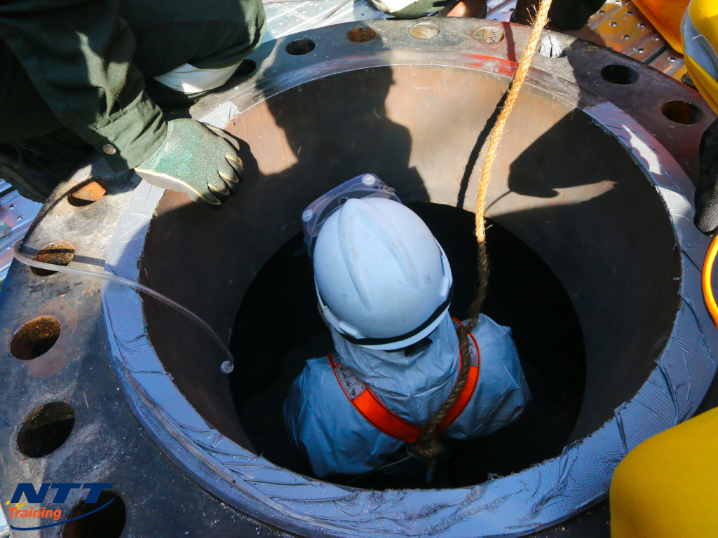Confined Space Entry: Safety Requirements Business Leaders Need to Know