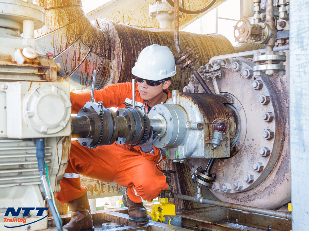 Vibration Analysis Principles for All Industrial Workers