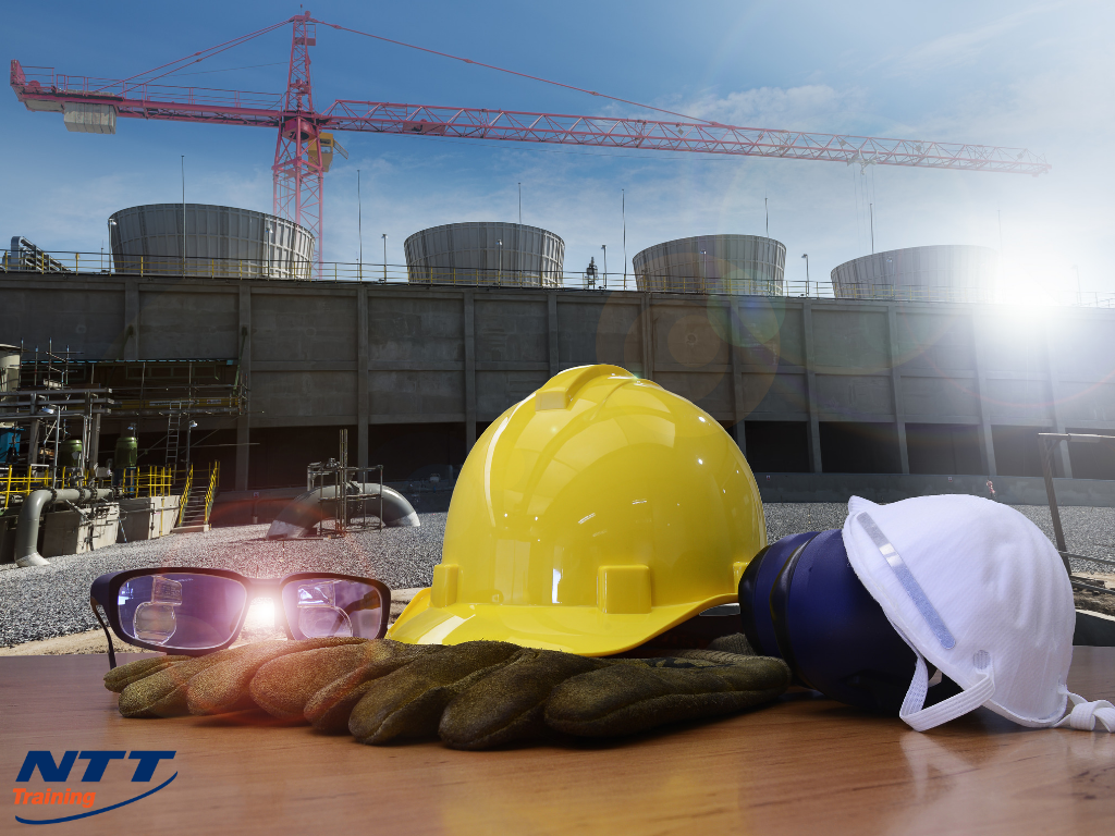 Why is OSHA Training Important for Industrial Employees of all Levels?
