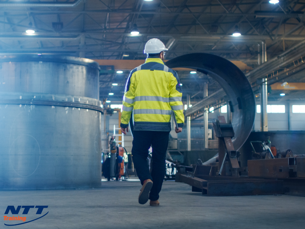 Industrial Safety Solutions You and Your Workers Need to Know About
