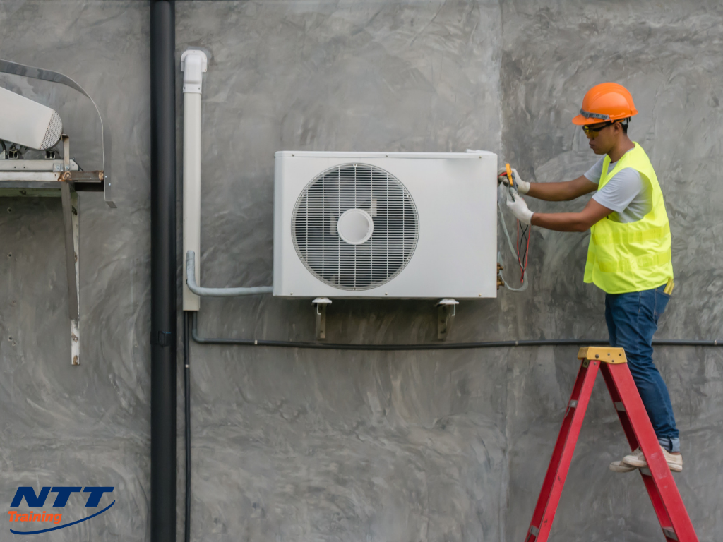 Advanced HVAC Training: Are Your Workers Ready for a Course Like This?
