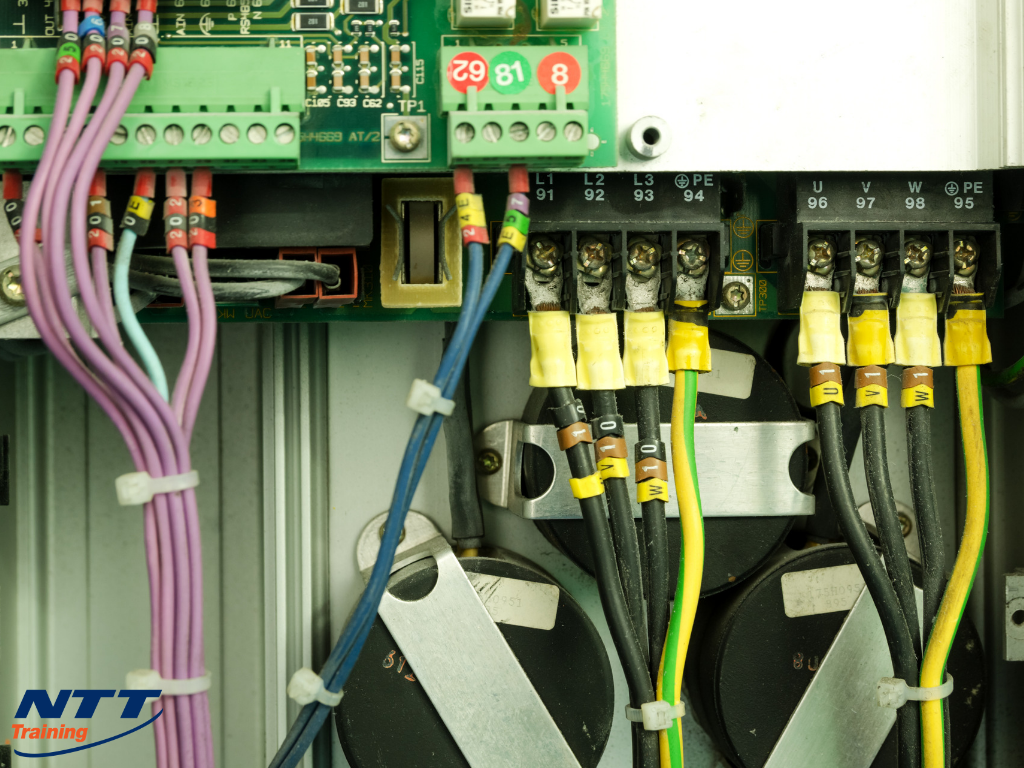 Electrical Switchgear Safety for Industrial Beginners